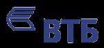 Лого Банк ВТБ (Беларусь)