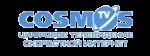 Лого Космос ТВ