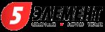 Лого ПАТИО