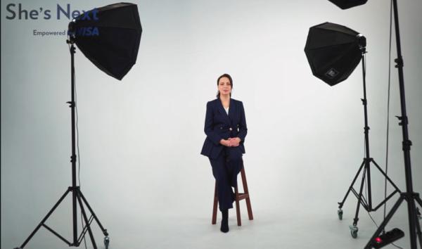 Проект Visa She's Next: где найти мотивацию двигаться вперед