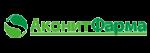 Лого АконитФарма