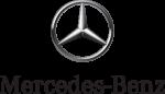 Лого Mersedes