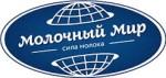 Лого Молочный мир